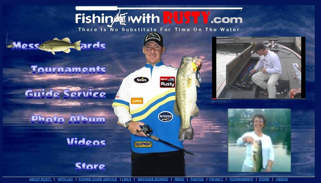 FishingWithRusty.com