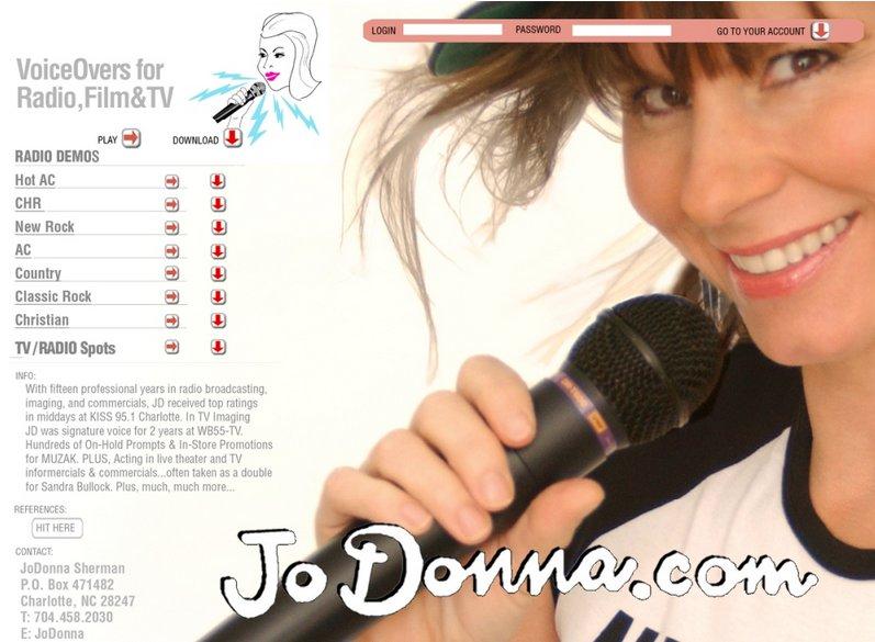 JoDonna.com