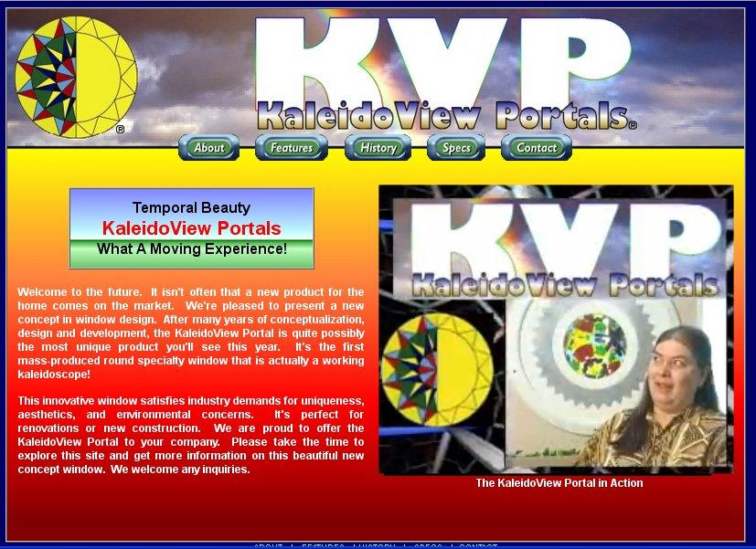 kVP Windows