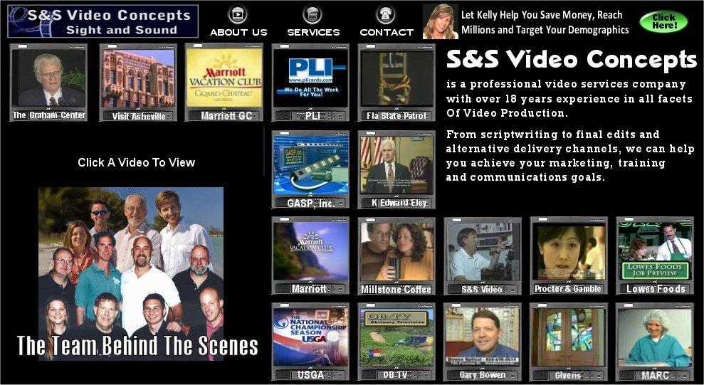 SS Video