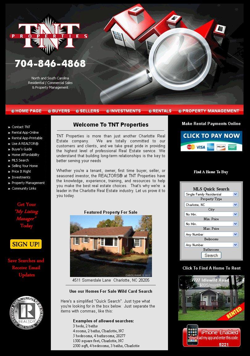 TNT                                     Properties.com